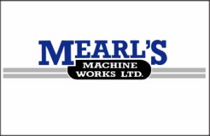 Mearles Machine